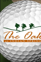 The Oaks at Indian Springs POA